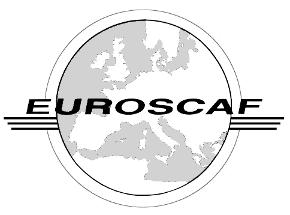 EUROSCAF logo