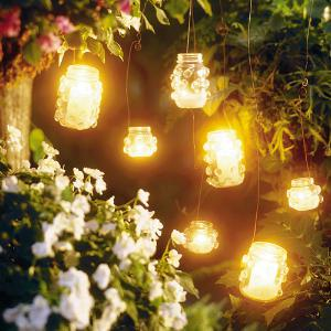 outdoor - romantic light for garden