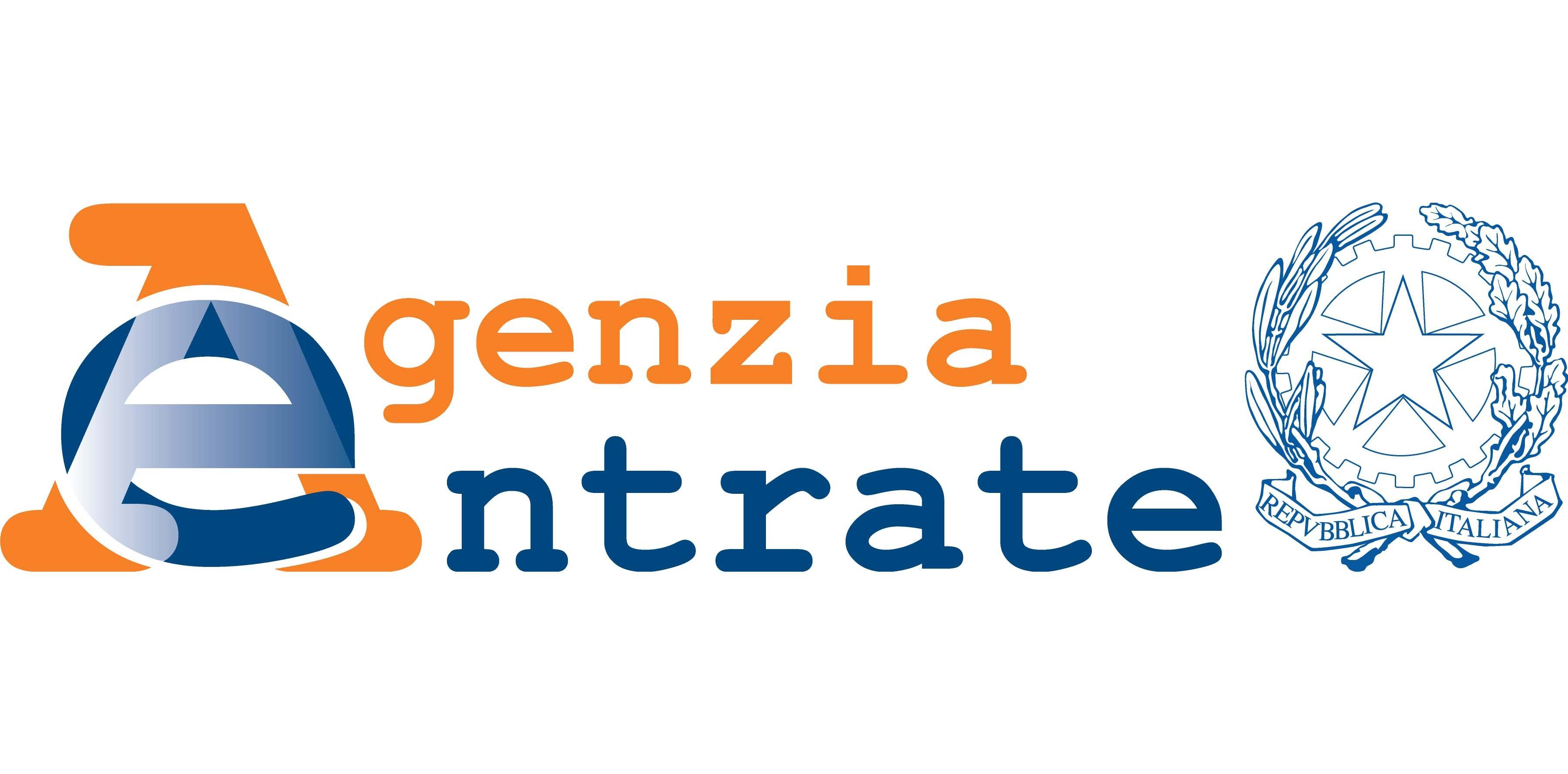 Logo agenzia delle entrate copia euroscaf for Agenzia delle entrate precompilato 2017