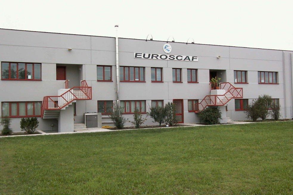 Euroscaf premises